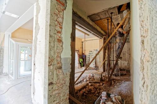 renovatie gebouw hys legal